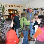 Anatomy of a Holiday Open House