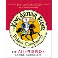King Arthur Flour Baking Companion