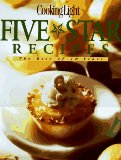 Cooking Light Five Star Recipes