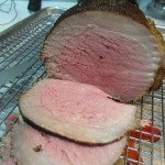Fabulous, Inexpensive, Almost Effortless, Roast Beef